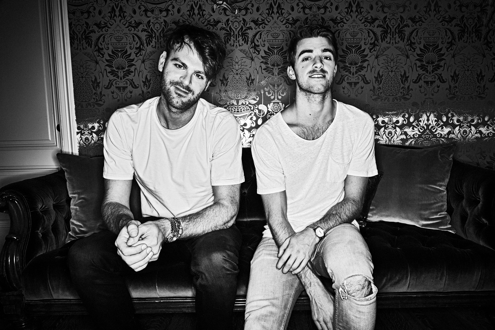 THE_CHAINSMOKERS_RAINER_HOSCH